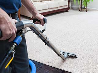Understanding Carpet Cleaning Methods | Woodland Hills